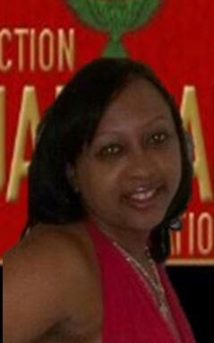 Sheila Irby